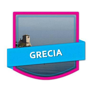 Fotografie GRECIA