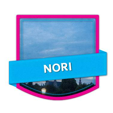 Fotografie NORI