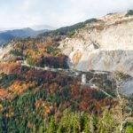 Cariera Lespezi - Romania